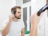Cómo cortarse el pelo en casa con un cortapelos
