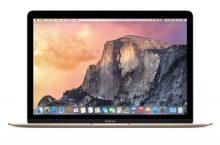 Portátil Apple Macbook 12″ – Precios y opiniones