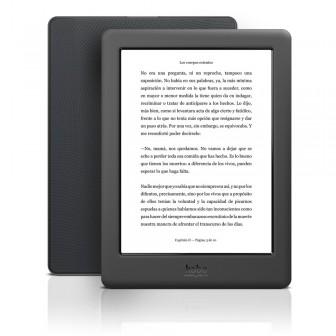 E-Reader Kobo Glo HD – Precios y opiniones