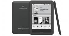Comprar Lector de eBooks Bq Cervantes – Precios y opiniones
