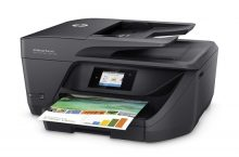 HP OfficeJet Pro 6960 – Análisis y opiniones