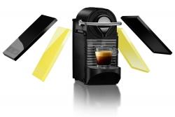 Krups Nespresso Pixie XN3020  – Cafetera de cápsulas – Precios y opiniones