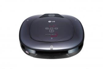 LG Hom-Bot Square – Robot Aspirador