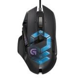 Mejor ratón gaming Logitech G502 – Precios y opiniones