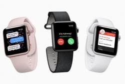 Mejor smartwatch 2018 Apple Watch Series 3 – Precios y opiniones