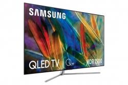 Mejor televisor 49″ Samsung QE49Q7F  UHD 4K – Precios y opiniones