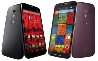 Los 4 mejores móviles del año