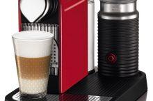 Nespresso Citiz & Milk – Mejor Cafetera de cápsulas – Opiniones y precios
