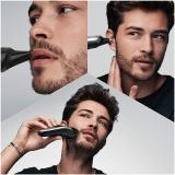 Opiniones recortadora de barba Braun MGK7220