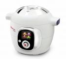 Robot de cocina Moulinex Cookeo – Precios y opiniones