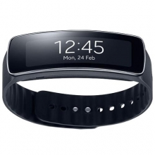 Samsung Gear Fit – SmartWatch