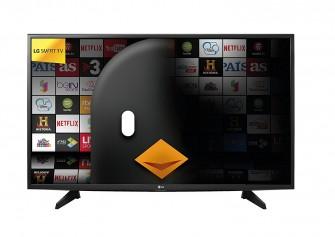Televisor FULL HD de 49″ barato LG 49LH590V – Precios y opiniones