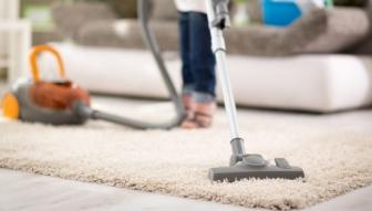 Comparativa 4 mejores aspiradoras para alfombras