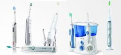 Comparativa mejores cepillos de dientes eléctricos