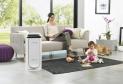 Comparativa mejores purificadores de aire