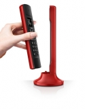 Comprar Teléfono inalámbrico Philips M3301R – Precios y opiniones