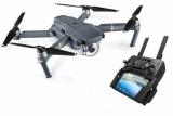 Mejor dron DJI Mavic Pro Fly More Combo – Precios y opiniones