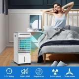 Mejores Aire acondicionado portátil sin tubo
