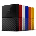 Mejor disco duro externo barato WD My Passport – Precios y opiniones