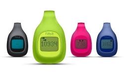 Mejor podómetro y monitor de actividad física – Fitbit Zip