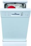 5 Mejores lavavajillas estrechos